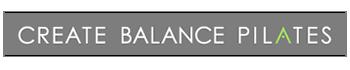 Create Balance Pilates