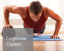 Corporate Class