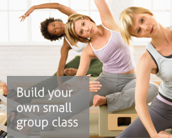 SmallGroupClass